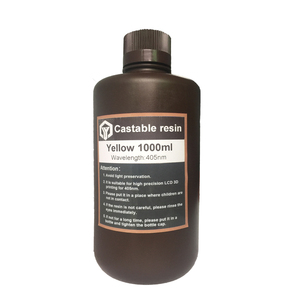 70d $148 00 405NM Castable Resin for Jewelry Casting-in 3D
