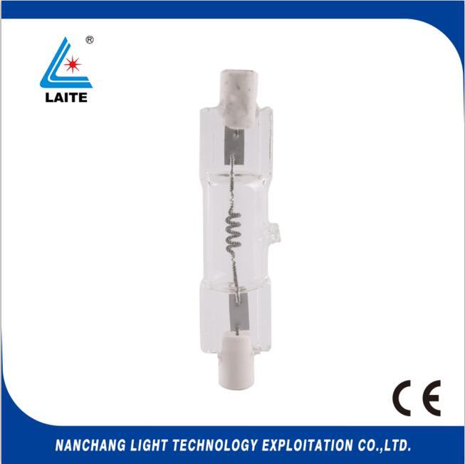 R7S halogén izzó 25v150w fogászati szék lámpa 25v150w R7S - Világítási kiegészítők
