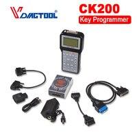 New Arrival CK 200 CK200 Auto Key Programmer Update Version of CK 100 ck100 SBB 2 key programmer Free Shipping