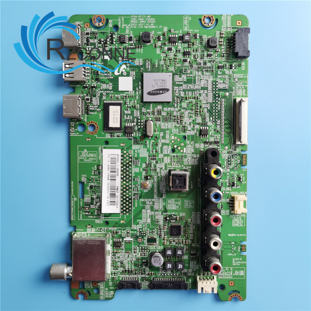 Motherboard Mainboard Card For Samsung  BN41-02583A BN94-11898B