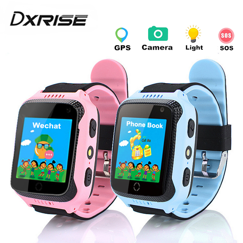 Q528 Y21 smart baby watch GPS watch kids camera touch phone Watch smart SOS Watch for children android iPhone PK Q100 Q90 Q50