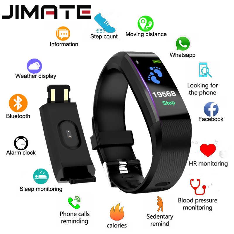 New Fit Smart Watch uomo donna cardiofrequenzimetro pressione sanguigna Fitness Tracker Smartwatch orologio sportivo per ios android con scatola