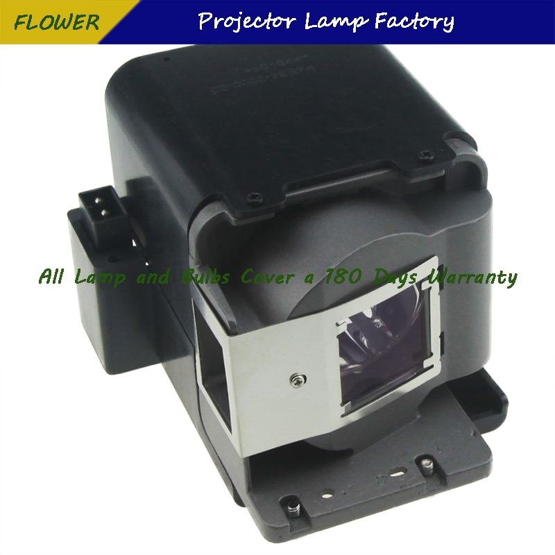 5J.J3S05.001 Replacement Projector Lamp With Housing For BENQ MS510 / MW512 / MX511