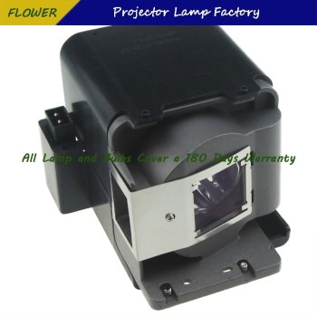 5J.J3S05.001 Replacement Projector Lamp with housing for BENQ MS510 / MW512 / MX511 цена 2017
