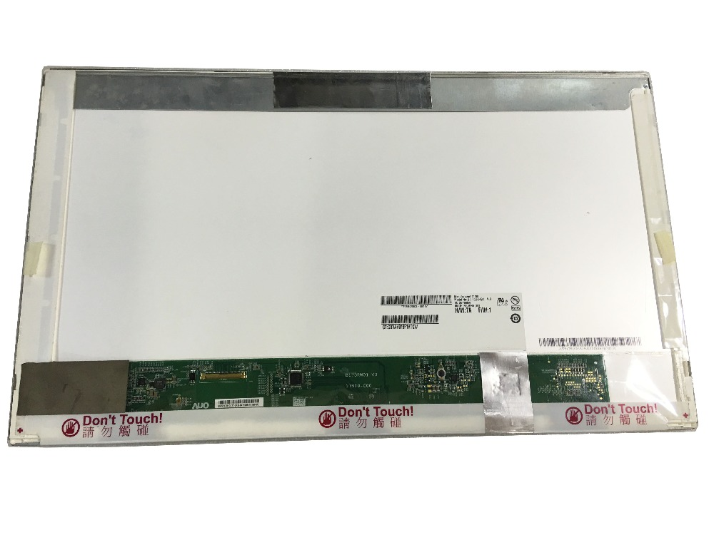 New for acer aspire v3-571g screen Laptop LCD LED Display 1366x768 HD Glare 40pin Replacement a065vl01 v3 lcd screen