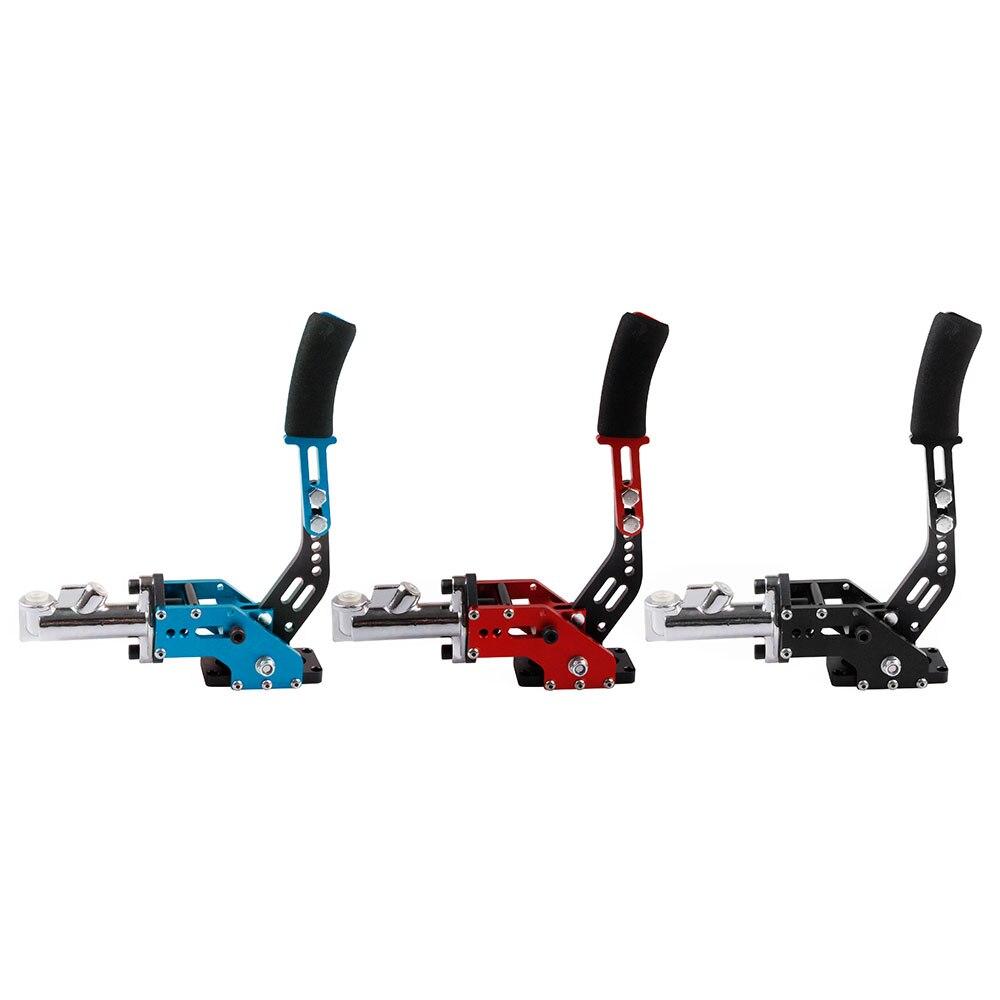 Frein à main hydraulique universel en aluminium frein à main de voiture e-brake dérive automatique levier de frein à main 3 couleurs