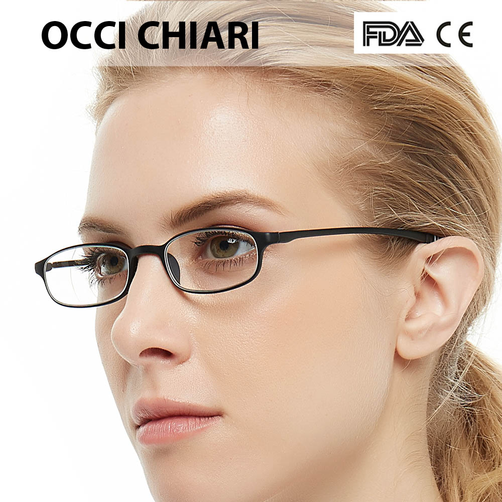 2018 Design Reading Glasses Anti-fatigue Presbyopic Eyeglasses Unisex Ultralight Men Women TR90 +1.5 +2.0 +2.5 +3.0 W-DAGA