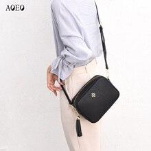 AOEO damskie torebki Crossbody luksusowe torebki damskie torebki na ramię projektant prawdziwej skóry duża torba z cielęcej skóry kobiet