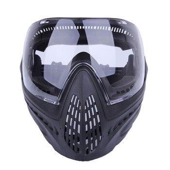 Protective Anti-fog Goggle Full Face Mask 1
