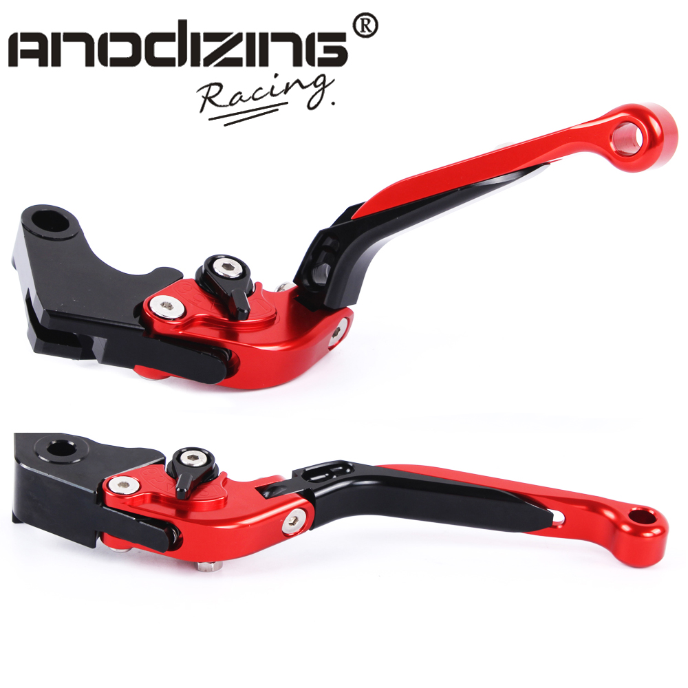 R-104 Y-688 Adjustable CNC 3D Extendable Folding Brake Clutch Levers  For Yamaha R6 2005-16 YZF-R1 R6S CANADA VERSION billet alu folding adjustable brake clutch levers for motoguzzi griso 850 breva 1100 norge 1200 06 2013 07 08 1200 sport stelvio
