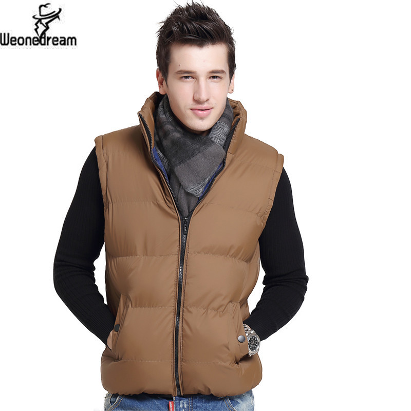 Aliexpress.com : Buy Men Jacket Vest Waistcoat cotton Military ...
