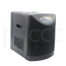 1/2HP Hailea Water Chiller HC 500A Fish Tank Marine Aquarium Coral Reef Hydroponics Pond Thermostat Power Water Cooler