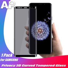 Acespower Full Cover Screen Protector for Samsung Galaxy S10 S9 S8 Note 8 9 10 Pro