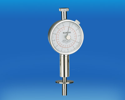 Fruit Hardness Tester, Fruit Sclerometer, Fruit penetrometer GY-3 hardness meter for Pumpkin, melon 0.5-12kg цена