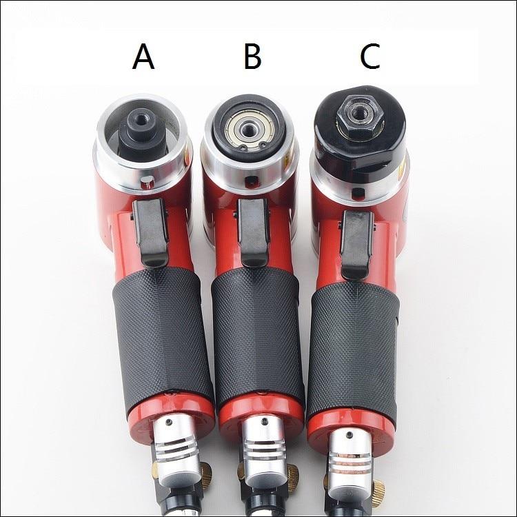 NEW 3 Pneumatic Polisher Tool Speed regulation Air Sander Polishing Machine