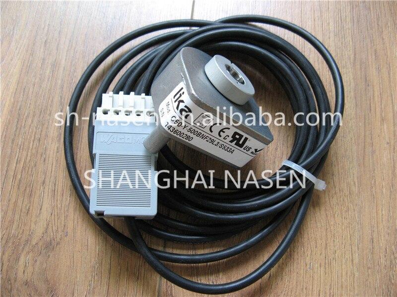Encodeur C50-Y-500BNF29L3/S533AEncodeur C50-Y-500BNF29L3/S533A