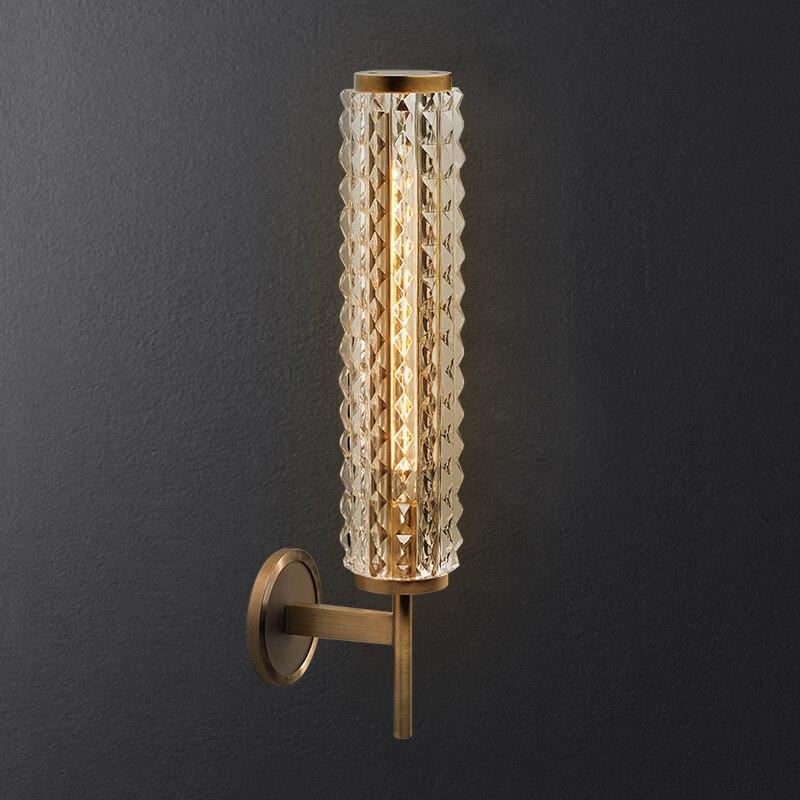 pos moderna lampada parede cobre luxo 02