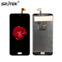 5 5 For Umi Plus E Full LCD Screen Display With Touch Screen Digitizer Glass Replacement