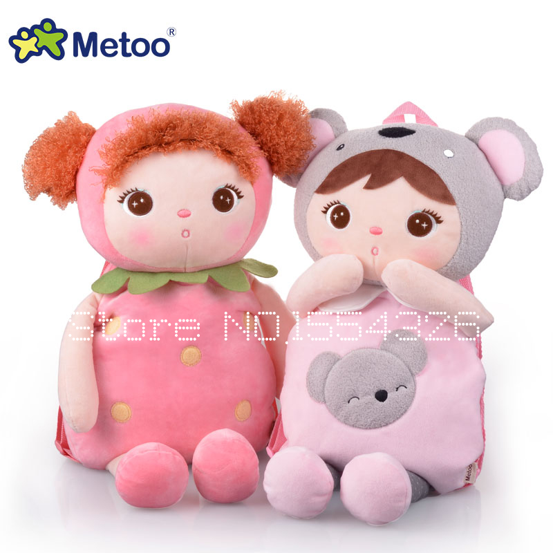 52cm-Cute-Koala-panda-Plush-Cartoon-Bags-Kids-Plush-Backpack-Metoo-School-Bags-Children-Shoulder-Bag-for-Kindergarten-Baby-GIFT-3