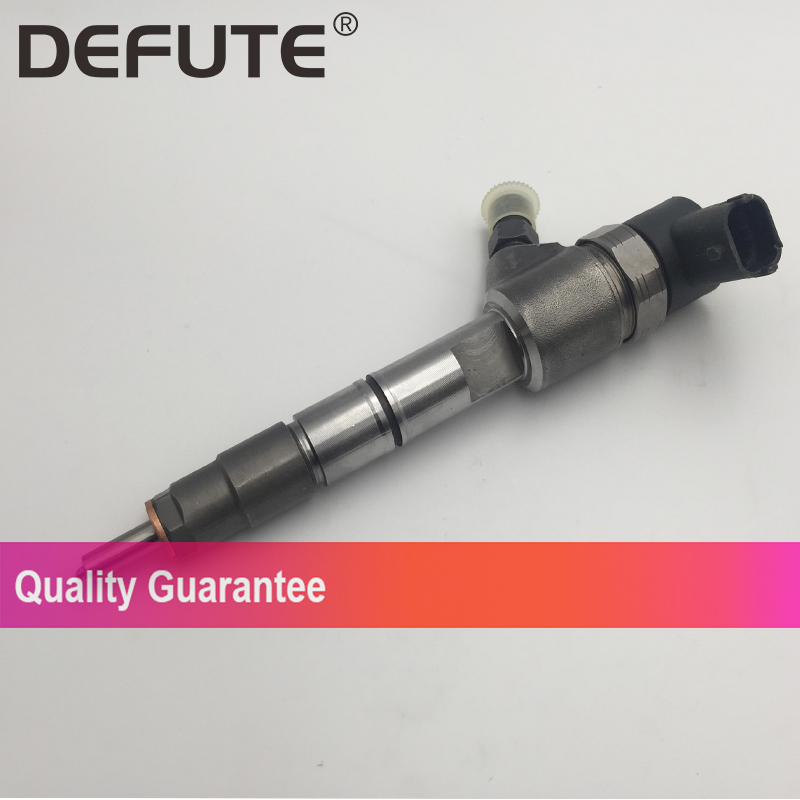 Diesel fuel common rail injector 0445110494 with DLLA155P2312 nozzleDiesel fuel common rail injector 0445110494 with DLLA155P2312 nozzle