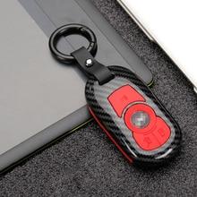 Hot ABS + ซิลิกาเจลคาร์บอนไฟเบอร์รถRemote KeyสำหรับOPEL Astra Buick ENCORE ENVISIONใหม่LACROSSEวัสดุความทนทาน