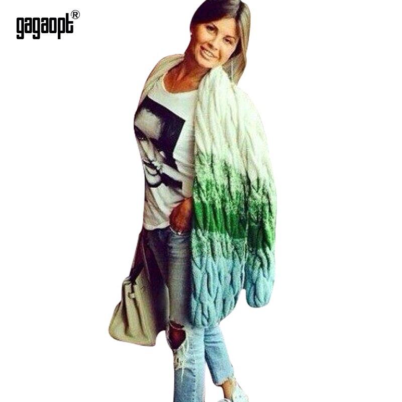 Женский свитер Gagaopt