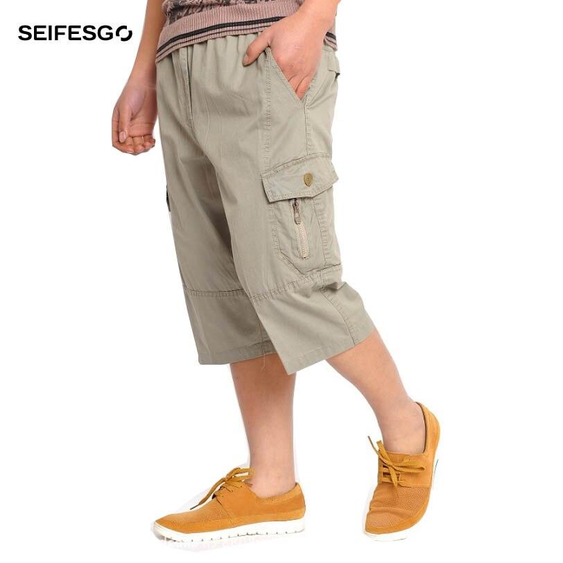 Popular Cargo Shorts for Big Men-Buy Cheap Cargo Shorts for Big ...