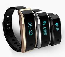 Лидер продаж! Новый TW07 Спорт Bluetooth Smart Браслет активности часы для IOS 7.0 и Android 4.3 или выше смартфона