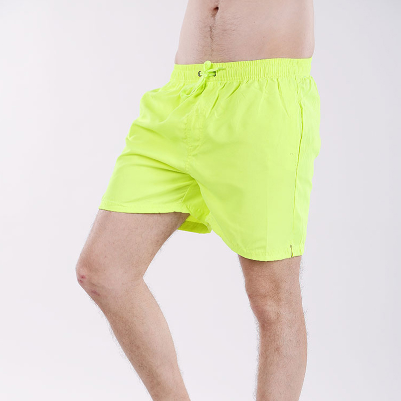 2018 Men Casual   Shorts   Men   Board     Shorts   8 colors Summer Hot 100% Polyester Beach   Shorts   Men   Short   Pants Plus Size M-3XL