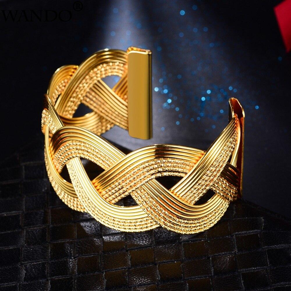 wando gold jewelry 0666-303
