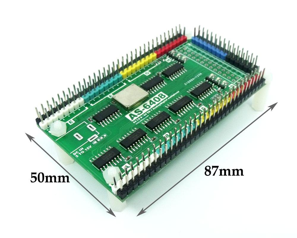 AS-6408 Prekidač 64 do 8 ili 1 analogni digitalni multiplekser za - Pametna elektronika - Foto 3