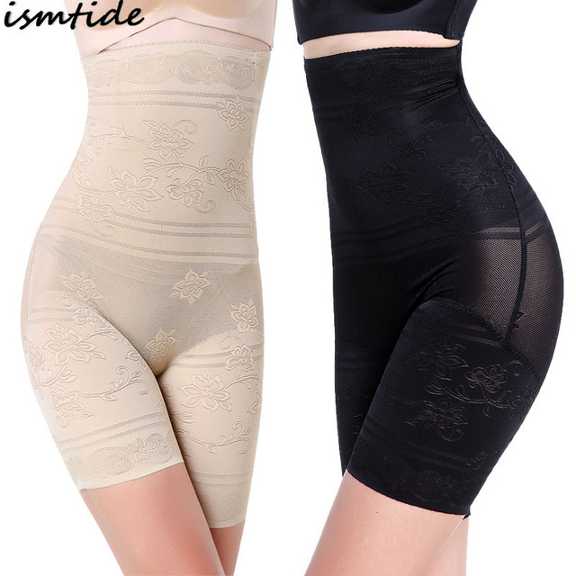 bc672357f Waist Trainer Hot Shapers Waist Trainer Corset Slimming Belt Shaper Body  Shaper Slimming Modeling Panty Slimm