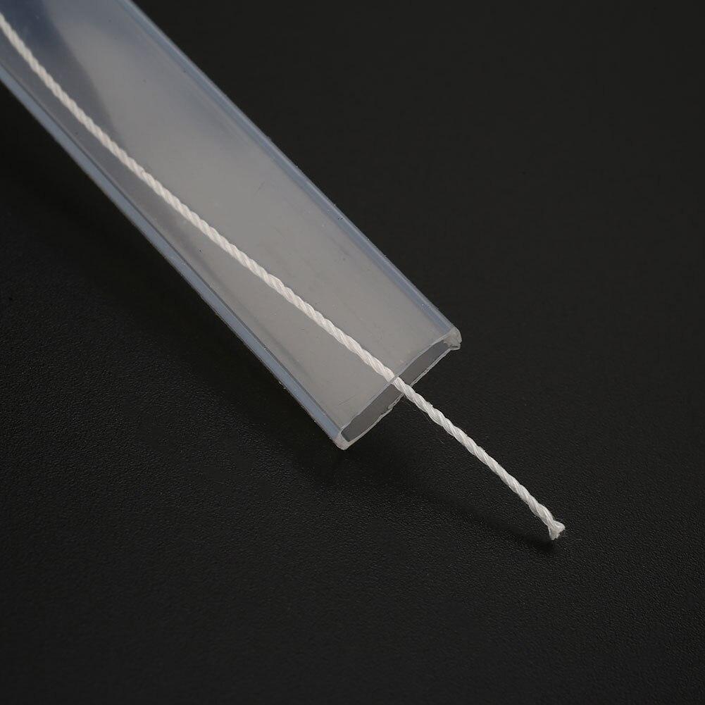Tiras de Led silicone ip67 para smd 5050 Tipo de Item : Faixa
