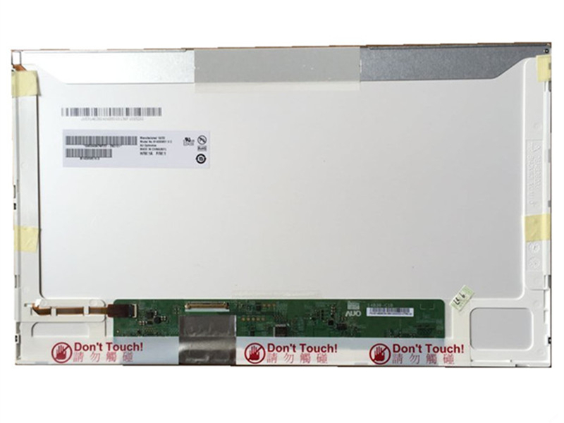 14 düymlük Laptop LCD LED HP CQ42 CQ43 G42 G41 G4 LCD LED Ekran - Planşet aksesuarları - Fotoqrafiya 2