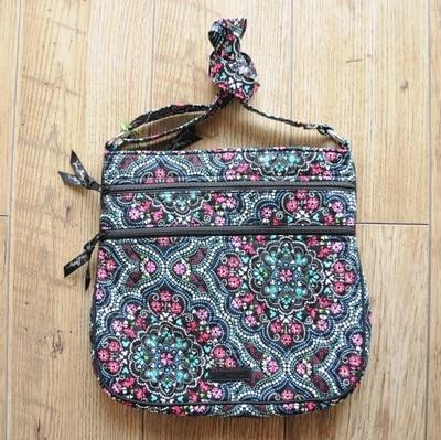 Zip Hipster Crossbody сумка