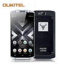 Oukitel K10000 4G FDD LTE Mobile Phone 5.5 inch 2GB 16GB 10000mAh Smartphone Quad Core Android 5.1 Lollipop 13MP Large Capacity