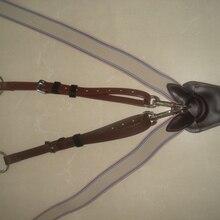 Aoud Saddlery ПВХ обхват груди Холтер треугольный ремень для верховой езды оборудование для конного спорта Холтер Высокое качество