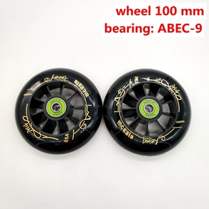free shipping scooter wheel 10