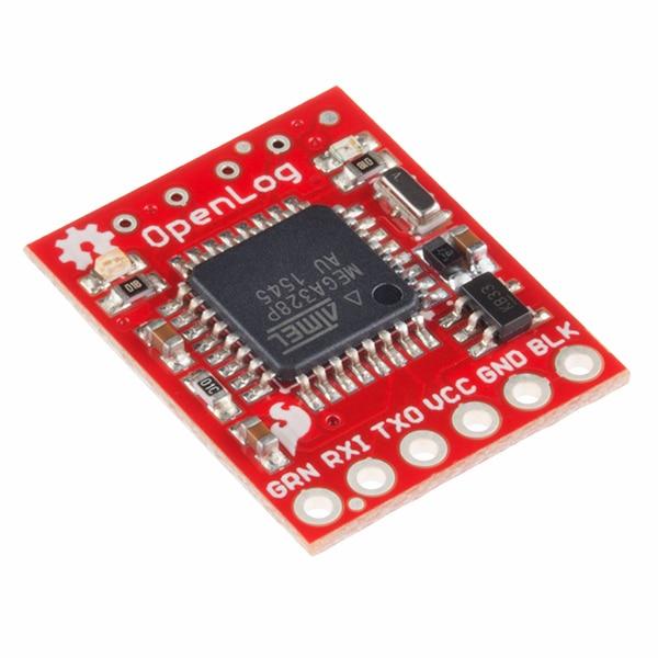 Openlog Série Enregistreur de Données Open Source Données Enregistreur ATmega328 Support Micro SD