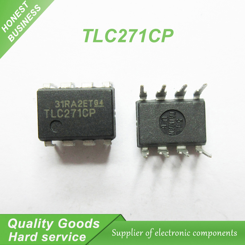 Chip de memoria DIP-8 500 un AT24C16 24C16 Dip