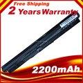 L12L4E01 аккумулятор для Ноутбука LENOVO G400S G405S G410S G500S G505S G510S S410P S510P Z710 L12S4A02 L12M4E01 L12S4E01