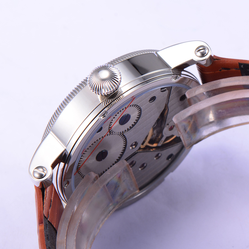 China watch men mechanical Suppliers