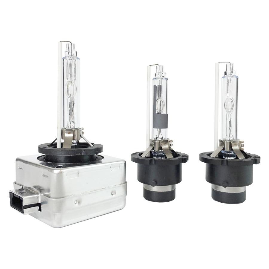 D2S D2R D4S D1S D1R D3S D2C D4R D2H 35W HID Xenon Bulb Headlight Auto Lamp Replacement Front Light Car Styling 4300K 6000K 8000K