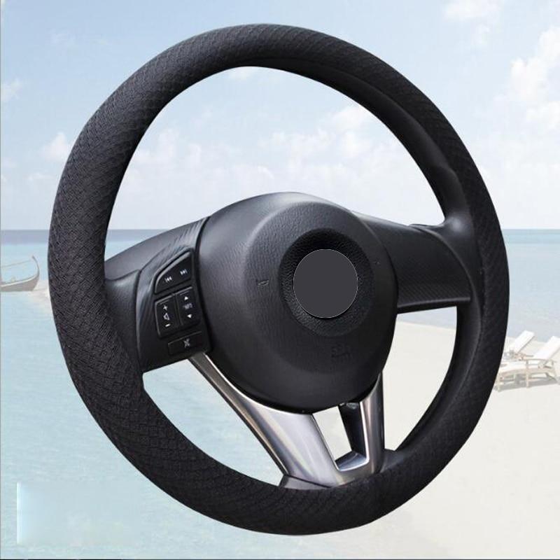 HuiER oblikovalnik satja v obliki avtomobila za dihanje Protizdrsno - Dodatki za notranjost avtomobila - Fotografija 3