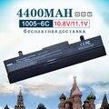 Черный 4400 мАч Аккумулятор для Asus Eee PC AL31-1005 AL32-1005 ML32-1005 PL32-1005 1001 1001PX 1005 1005PEG 1005PR 1005PX
