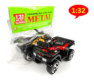 Image 2 - 1:32 high simulation plastic motorcycle beach,mini car model,Diecasts & Toy Vehicles,Cheap Wholesale toys,free shipping