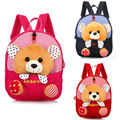 Baby Toddler Kids Child Boy Girl Cartoon Animal Backpacks Schoolbag Shoulder Cute Plush Backpacks Gift