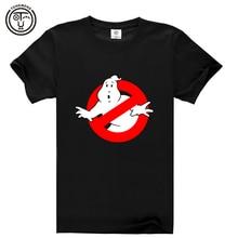 2016 группа одежда Ghostbuster Кино Музыка Топ Лето мужская Хлопка С Коротким Рукавом Футболки Повседневная футболка 3D цифровой AW0447