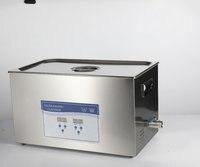 20L Ультразвуковой очиститель с отоплением таймер для Лаборатория Инструмент и промышленности очистки