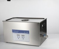 20L Ultrasonic Cleaner with Heating Timer For Lab Tool and Industry Cleaning